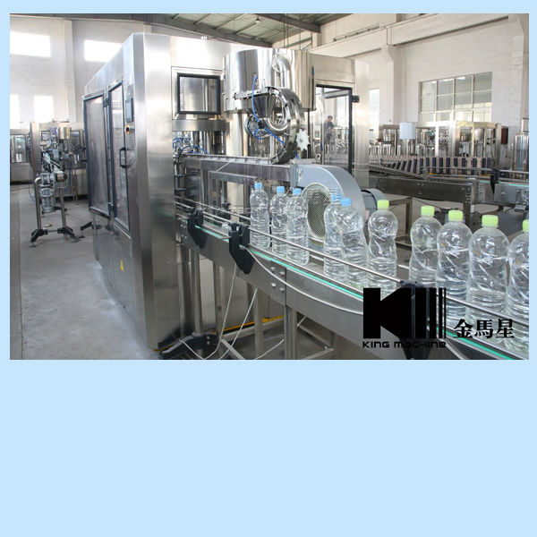 Turkey Automatic Sachet Bag Mineral Water Filling Machine