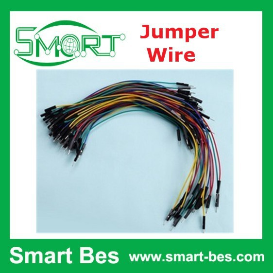 Pvc Solderless Breadboard Jumper Wires, Pvc Solderless Breadboard ...
