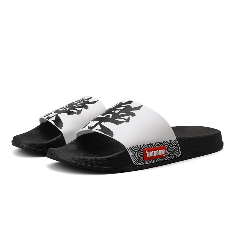 zapatillas de casa de hombre adidas