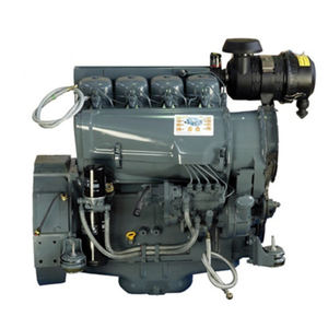 Brand new 108kw Air-cooled 914 series deutz diesel engine