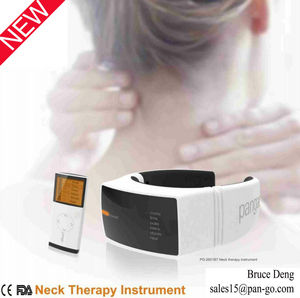 Neck Therapy Instrument with CE FDA