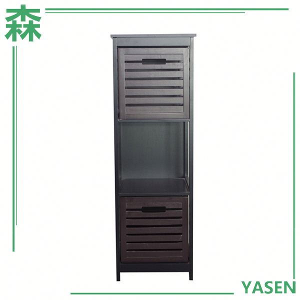 Aneway Houseware High Quality Home Furniture Vintage Wine Cabinet Neo-Classical Wooden Side Cabinet