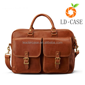 Creative products real leather bag top selling products in alibaba