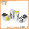 BYC Guangzhou Auto Parts Wholesale Custom Car Logo Tire Valve Stem Cap