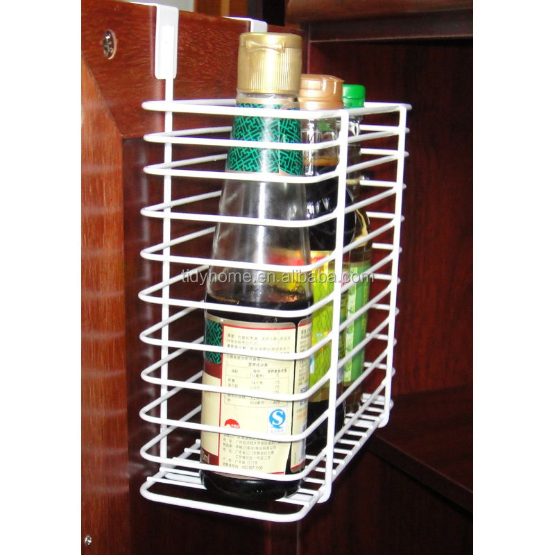 Home Utensils Storage Organization Metal Holder Kitchen