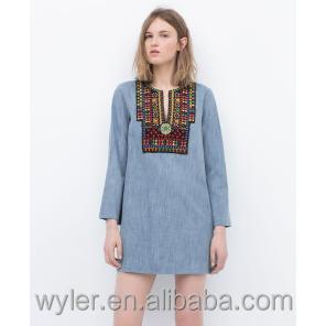 18a360a234039 مصادر شركات تصنيع المرأة الدنيم اللباس أزياء والمرأة الدنيم اللباس أزياء في  Alibaba.com