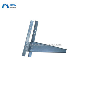 Hardware manufacturing OEM custom bracket tv wall mount crt tv bracket