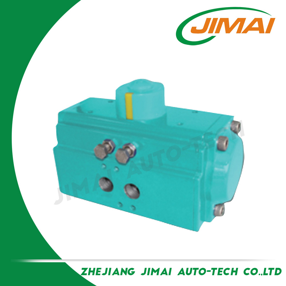 Fine appearance Air Operated Single Action Pneumatic Actuator