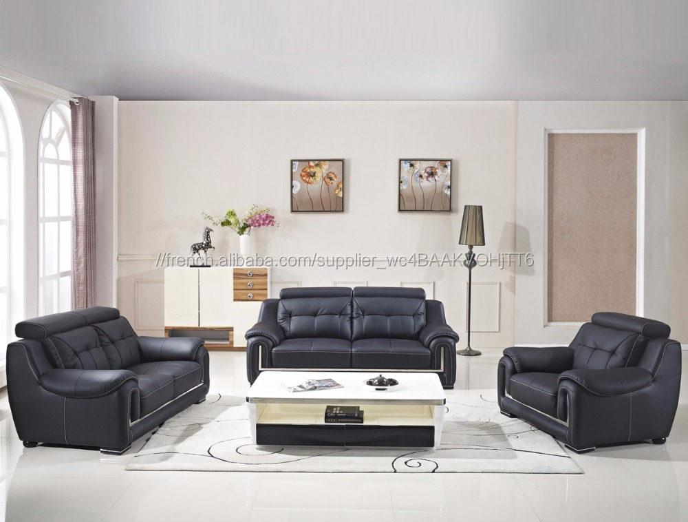 nouveau design italien classique coupe canap en cuir ensemble bureau canap canap salon id de. Black Bedroom Furniture Sets. Home Design Ideas