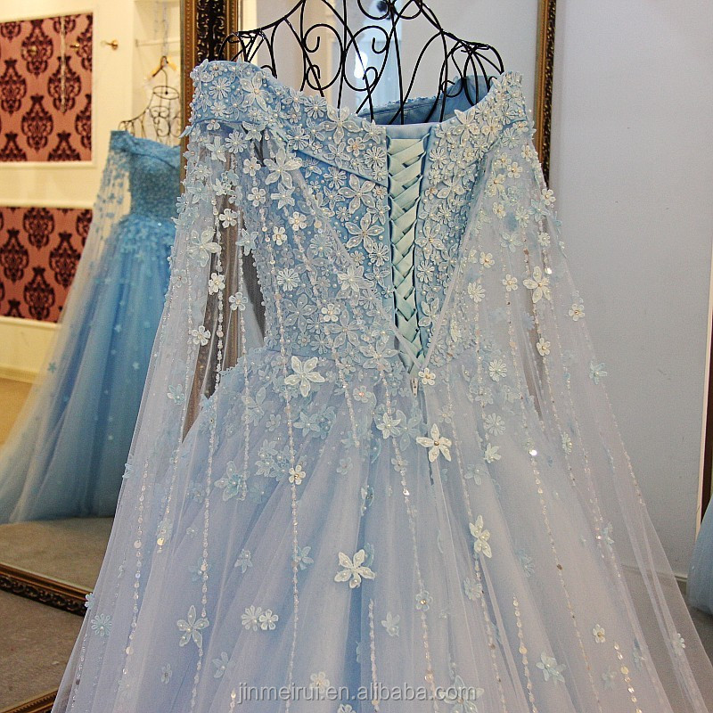 Wedding Dress Bridal Gown Sweetheart Ball Gown High Quality French Tulle Flowers Beaded Corset Lace Up Back Formal Evening Gown