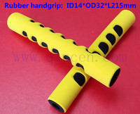 Silicone Rubber Rod Stick / Soft Neoprene NBR Rod / Hard EPDM Rubber Stick