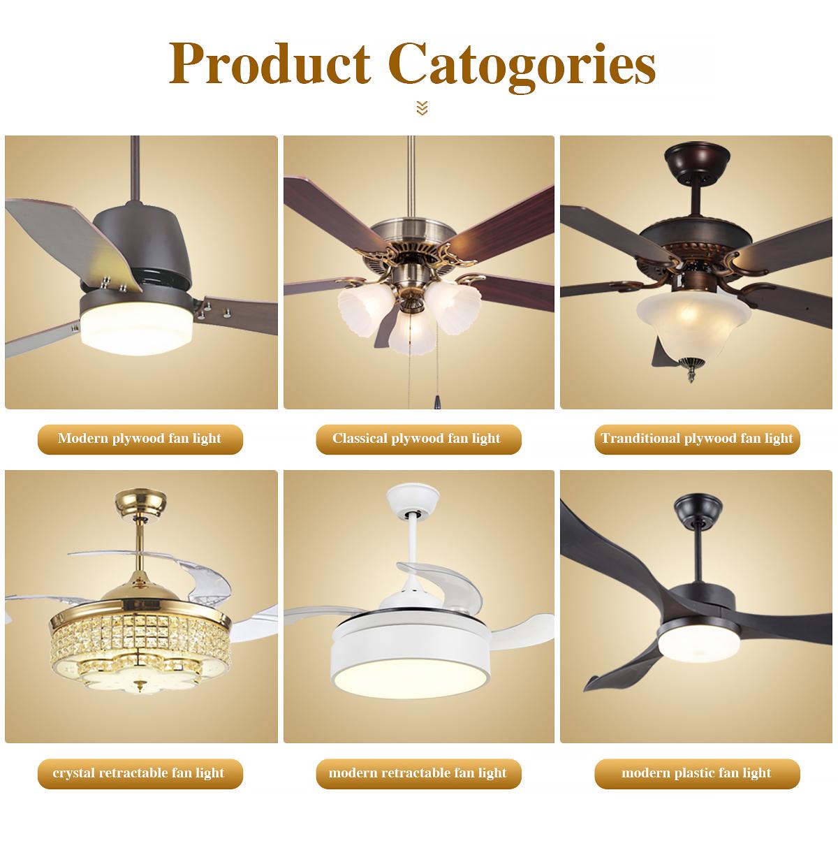 Jiangmen Clamak Lighting Company Limited   Ceiling Fan, Fan Light