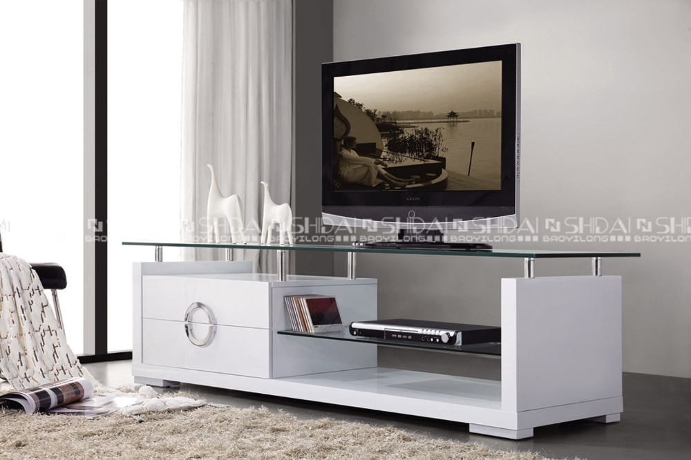 Living Room Furniture Wooden TV Cabinet Modern TV Stand Led Tv Stand In  India Part 50