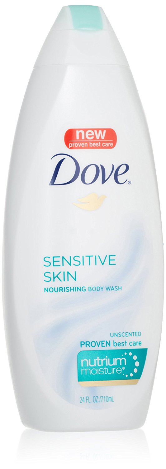 Buy Dove Body Wash Sensitive Skin 24 Oz Pack Of 3 In Cheap Price On M Alibaba Com