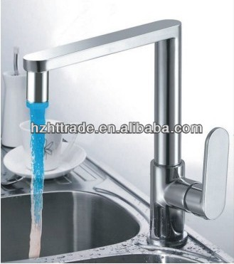 Kitchen Faucet With Led Light, Kitchen Faucet With Led Light Suppliers And  Manufacturers At Alibaba.com