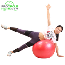 Procircle New Designed Dot Printed Yoga Gym Ball
