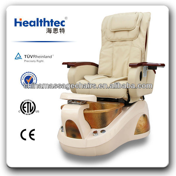 podiatry chair dynamical foot massage bed -F888A54-white