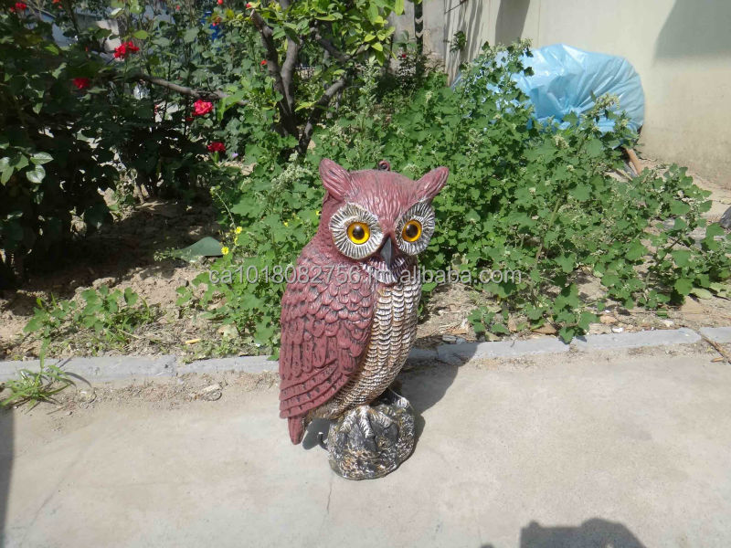 Bird Scarer Garden Owl Bird Scarer Garden Owl Suppliers and