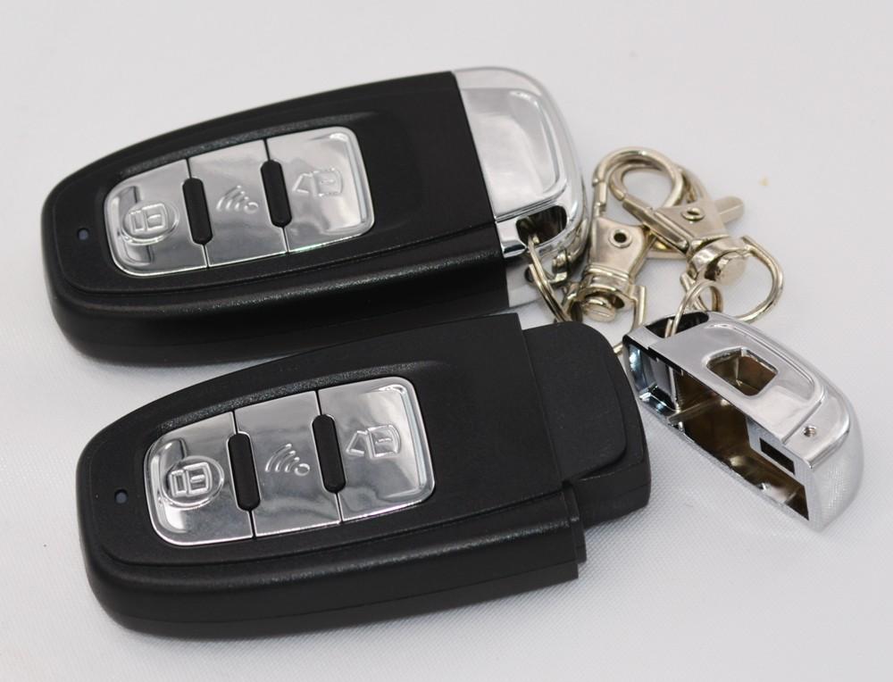 acheter cardot auto passibve syst me d 39 alarme de voiture avec smart key protection moteur start. Black Bedroom Furniture Sets. Home Design Ideas