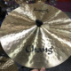 "B20 Chang Cymbals Immortal Jazz For Dumset 18"" Crash Cymbals"
