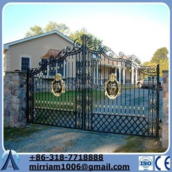 Ordinaire Protector Aluminium 975 X 900mm Black Flat Top Garden Gate