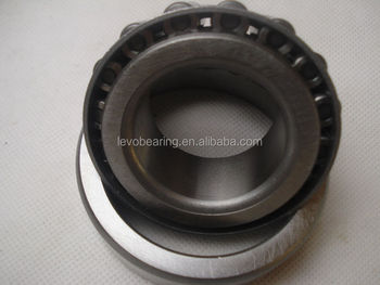 Inch Tapered Roller Bearing 543/532x