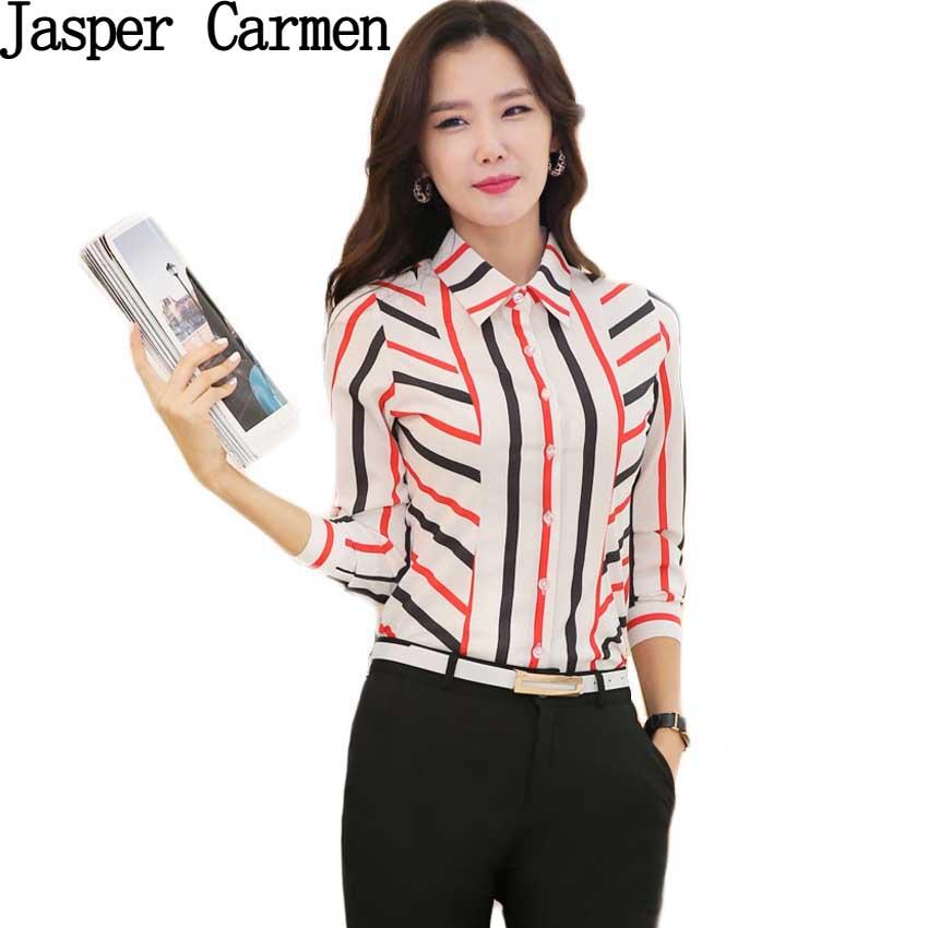Online Get Cheap Red White Striped Shirt -Aliexpress.com