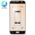 Top Selling Anti-scratch Electroplate Tempered Glass Screen Protector For Samsung Galaxy S8