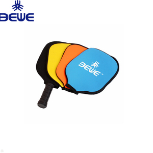 Make Your Own Good Quality Neoprene Colorful Pickleball Cover