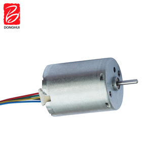 Micro BLDC Motor BL2430 24mm 30V 18000RPM bldc motor for electric vehicle