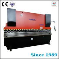 Steel Bar Raw Material and Press Brake Machine Type press break machine
