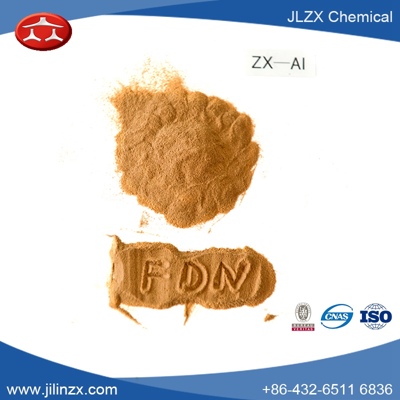 Top supplier JLZX 2016 Sodium Naphthalene Formaldehyde retarder concrete admixture