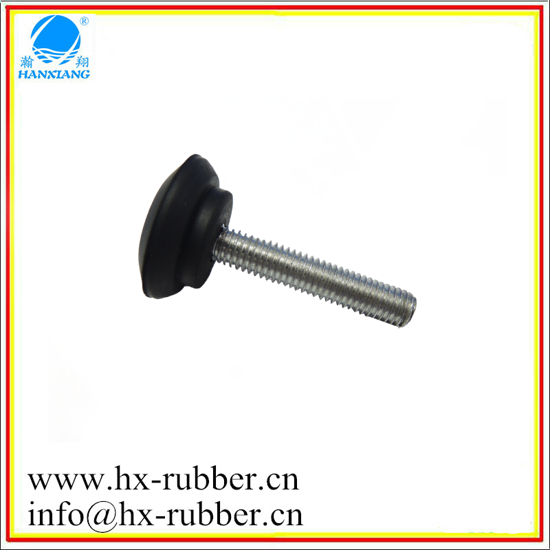 Hot selling injection molding anti vibration rubber mount