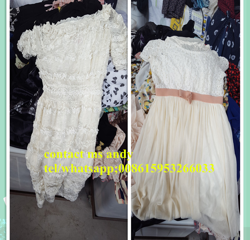 Low price warehouse of used sorted clothing and shoes bales of mixed used