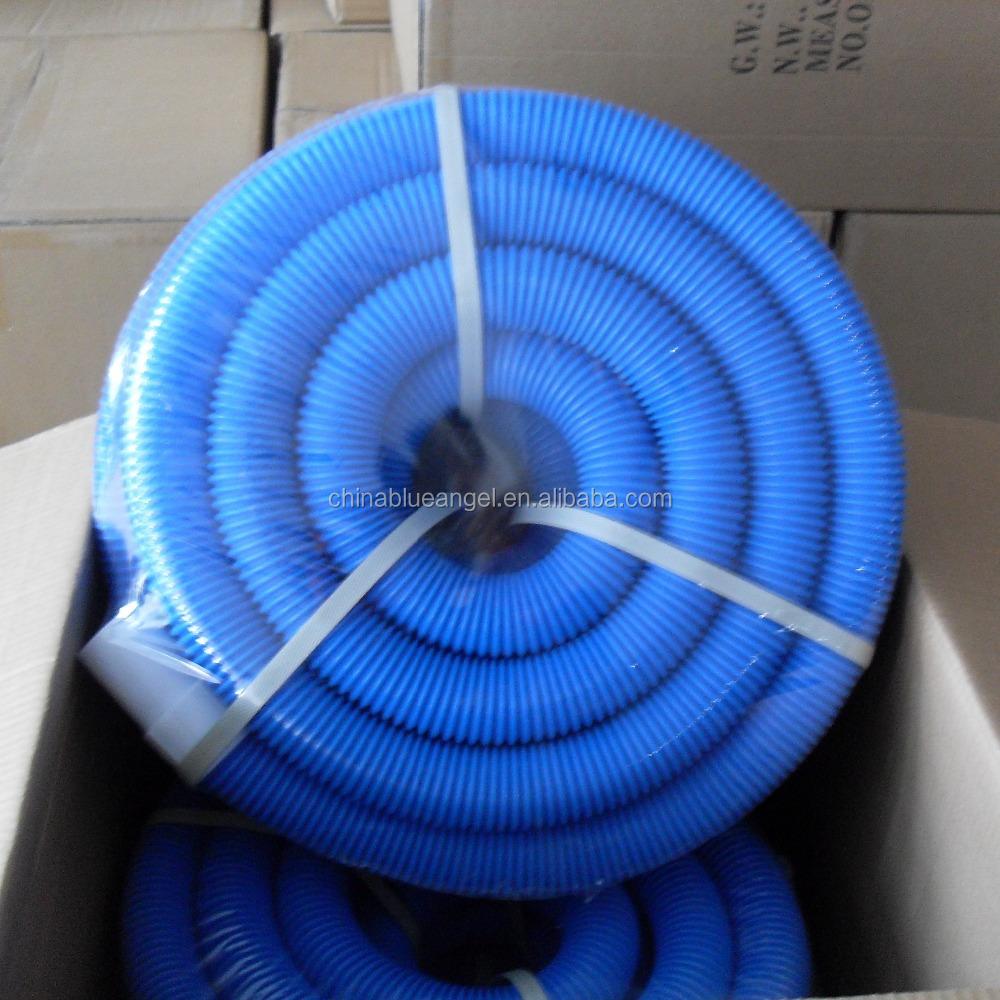 Pe Vacuum Hose,32mm/38mm Swimming Pool Hose - Buy Swimming Pool  Hose,Swimming Pool Hose,Vacuum Hose Product on Alibaba.com