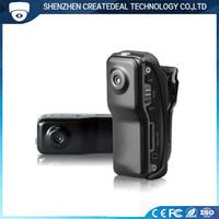 Small Size Spy Manual Mini Sport DV MD80 Camera with Metal Body