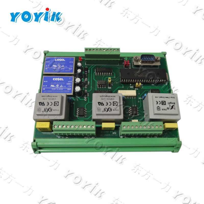 For DEC excitation system DF-4K8772 Frequency measurement module