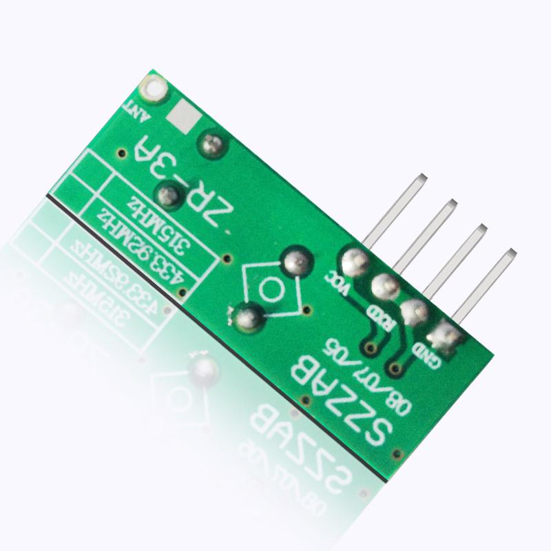 SX1276 Sender Empfänger Wireless rf Modul E32 868T20D UART Lange Reichweite