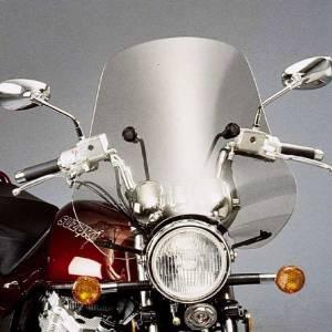 Slip Streamer Sport Shield S-08 for 1968-2008 Honda Motorcycles