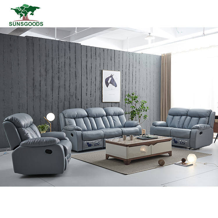 Whole Recliner Sofa Sets Fabric In