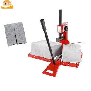 refractory brick wall cutting machine tools Aerated concrete brick cutter machine