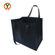 Eco-friendly Reusable PET Non Woven Shopping Tote Grocery Bags