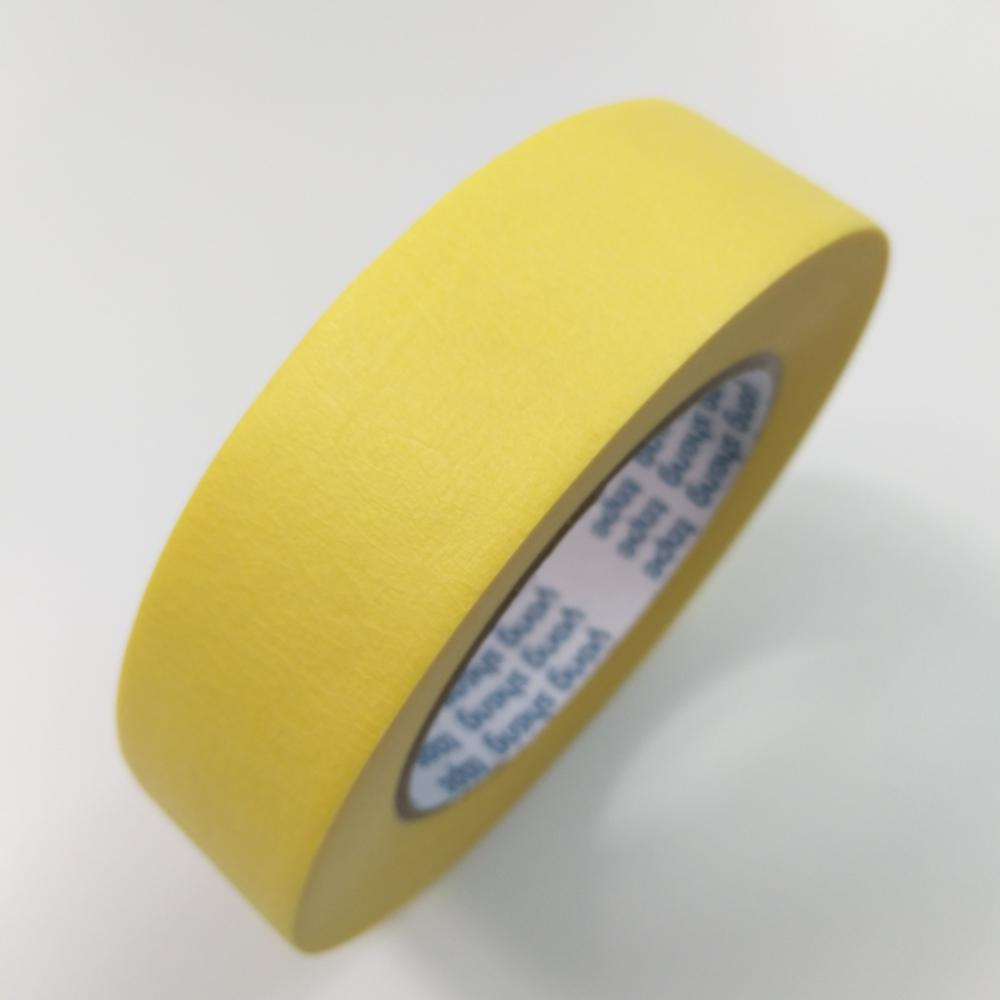 High Temperature Silicone Adhesive Polyimide Film  Tape