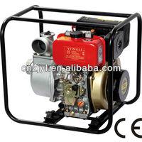 Diesel Water Pump, Diesel water pump price, 3inch YL-DWP80