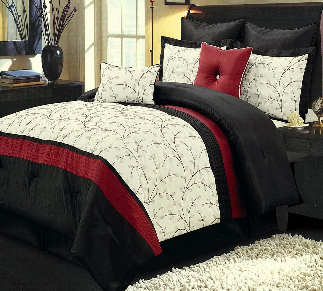 King Size Bed Bedding Find