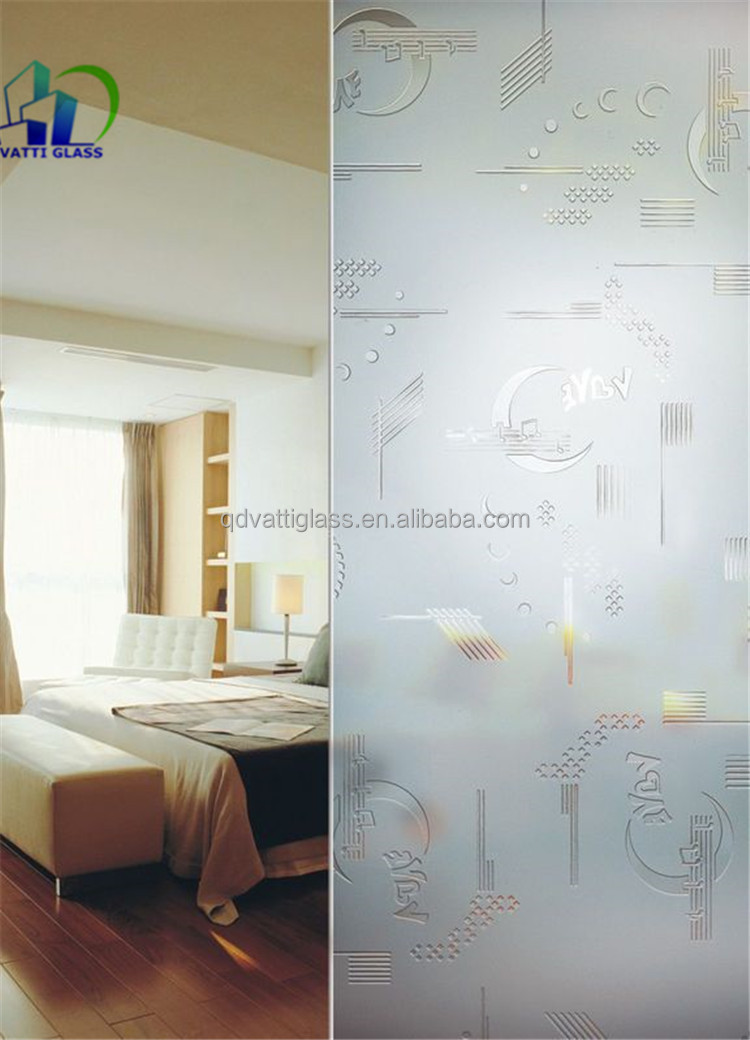sandblasting art reinforced window glass frosted sandblast decorative bathroom door glass frosting bathroom window glass & Sandblasting Art Reinforced Window Glass Frosted Sandblast ... Pezcame.Com