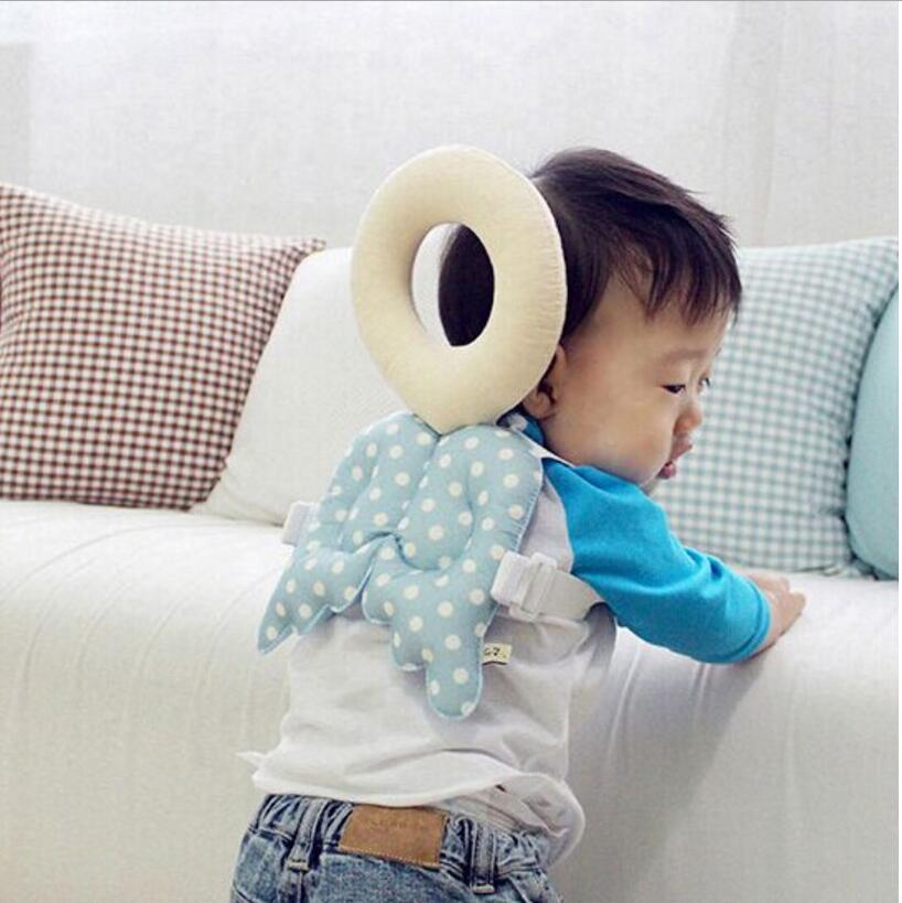 Online Kopen Wholesale Baby Hoofd Kussen Uit China Baby