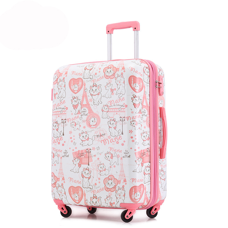 Cheap Rolling Suitcases For Girls, find Rolling Suitcases For ...