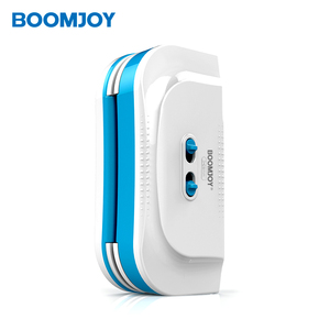 BOOMJOY New arrival C9 double sided glass cleaning magnetic TV shopping magnetic window cleaner