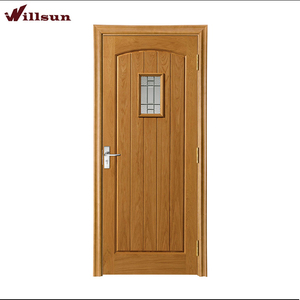 Cheap Bathroom Modern Entry Composite Front Bali Wood Doors